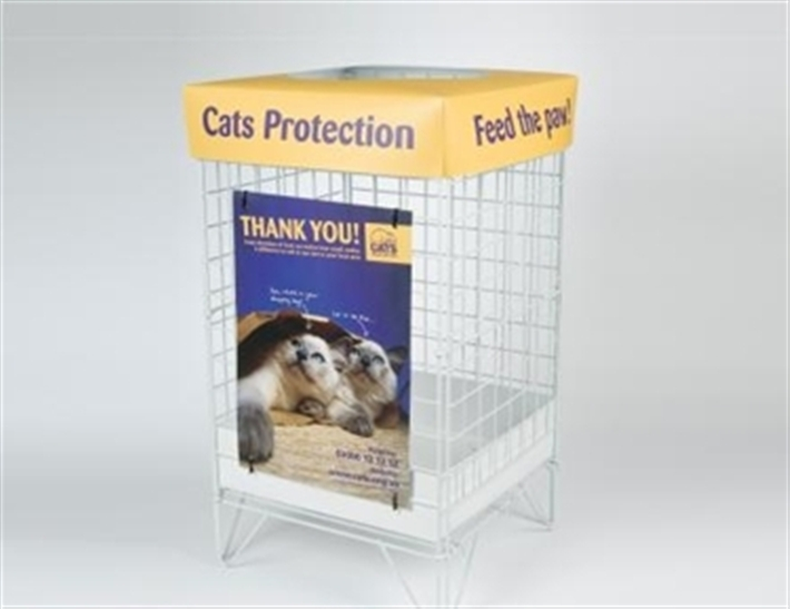Cats Protection Burnley Pendle
